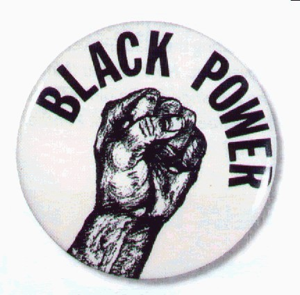 Black panther party logo tattoo - photo#25
