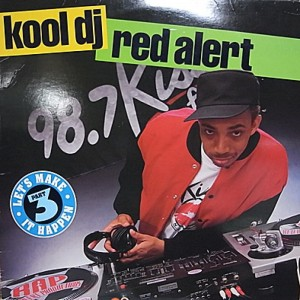 DJ Red Alert album