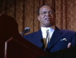 2001 Hip Hop summit Farrakhan