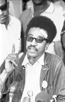 H rap brown pt