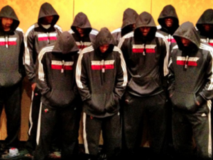 Miami Heat Hoodies