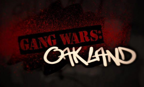 Gang wars Oakland